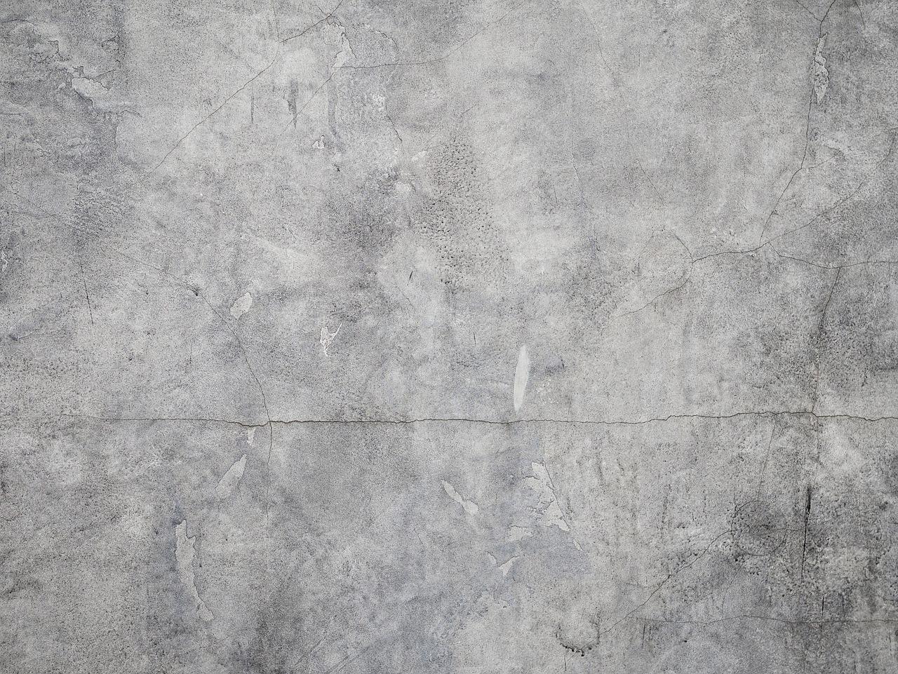 Jak pielęgnować wylewkę betonową?