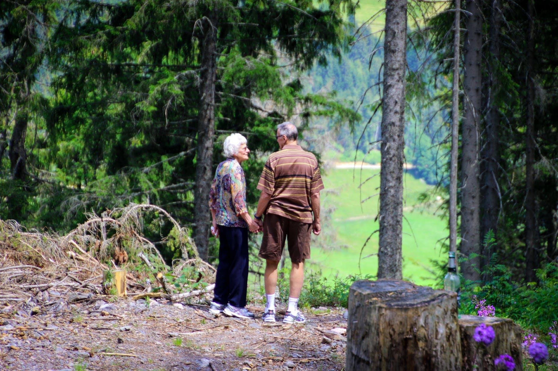Turystyka dla seniorów