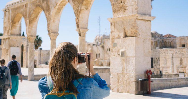 Turystyka dla wszystkich